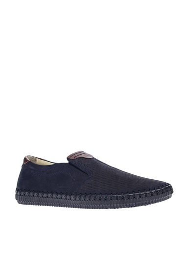 Greyder Ayakkabı Lacivert